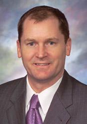 Dr. Scott Holley