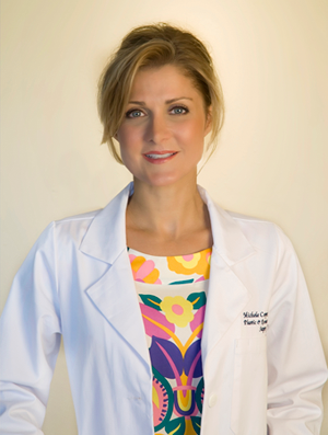 Dr. Michele Cooper, Female Plastic Surgeon