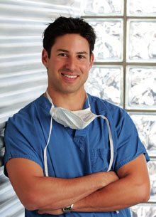 Scottsdale Cosmetic Surgeon, Dr. Robert Cohen